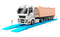 T-BRIDGE Series Transportable Truck Scales Sales Have Been Started.
